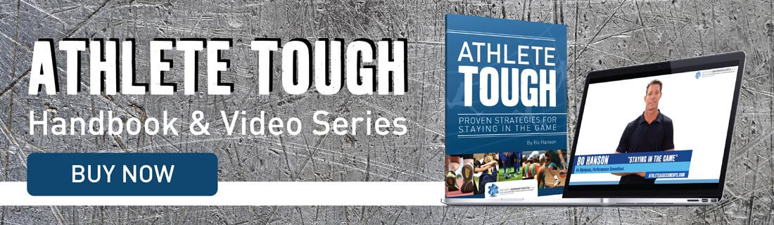 Assessments Coaching and Training - Athlete Tough Video Series